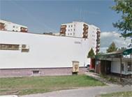 Zdjęcie budynku Warsztatów Terapii Zajęciowej